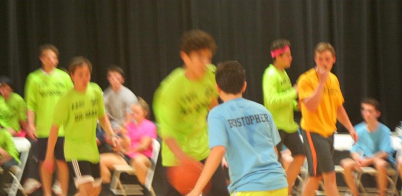 One Hundred and Eighty Participate in 2015 JPII Tournament