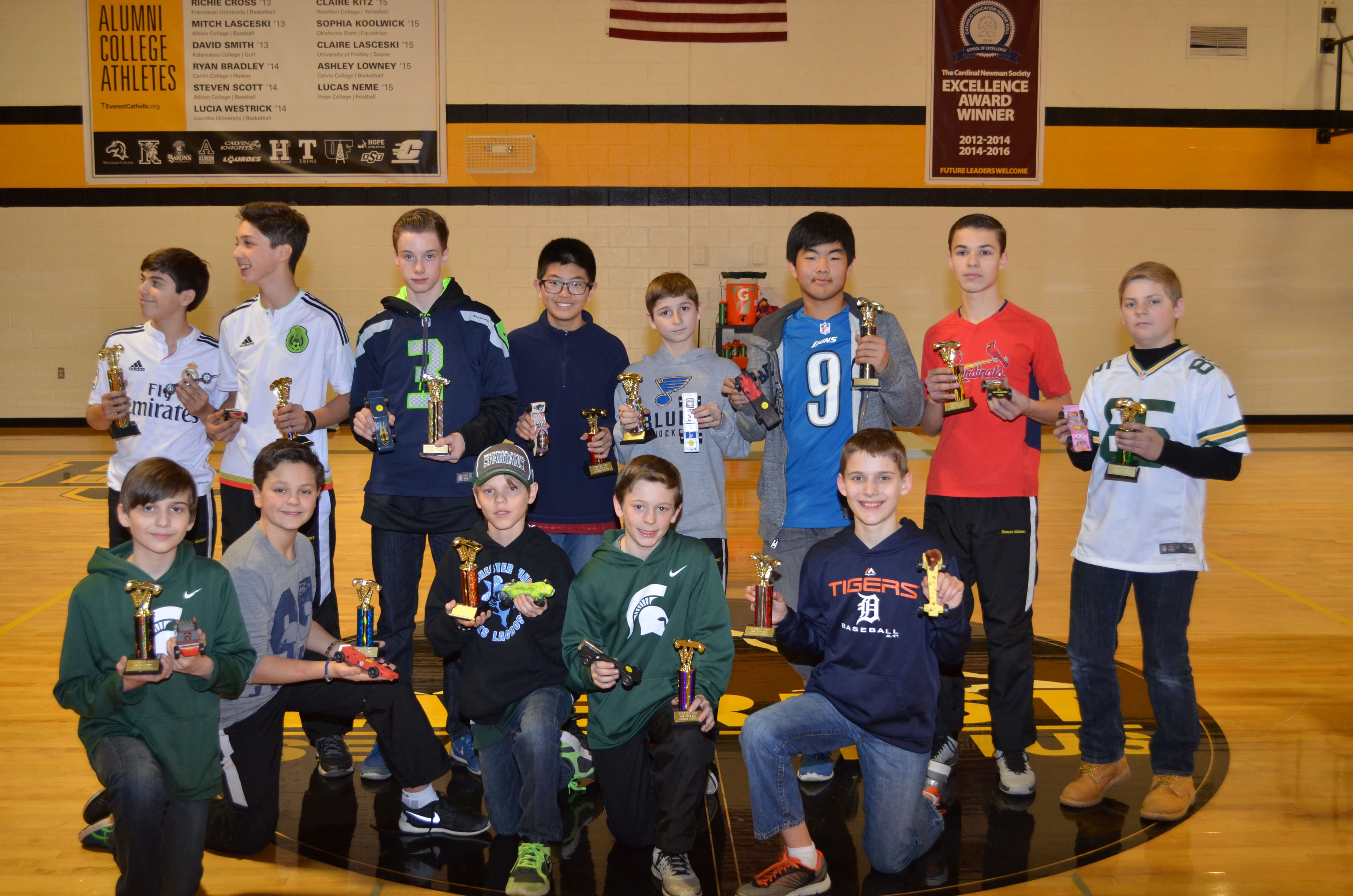 CSW_MS BOYS PINEWOOD DERBY WINNERS(020216)
