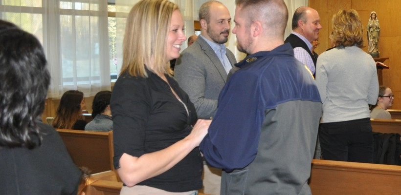 Everest Parent Program Hosts Marriage Renewal Event
