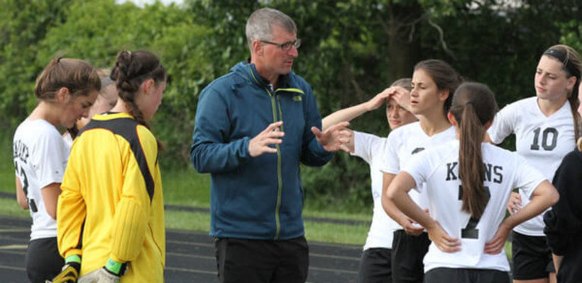 Lady Mountaineers Wrap Up Successful Soccer Season