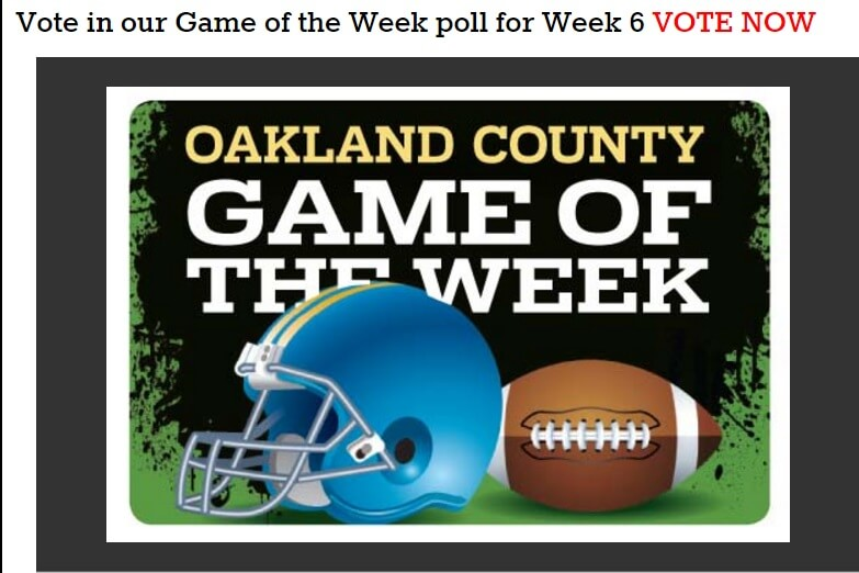game-of-the-week