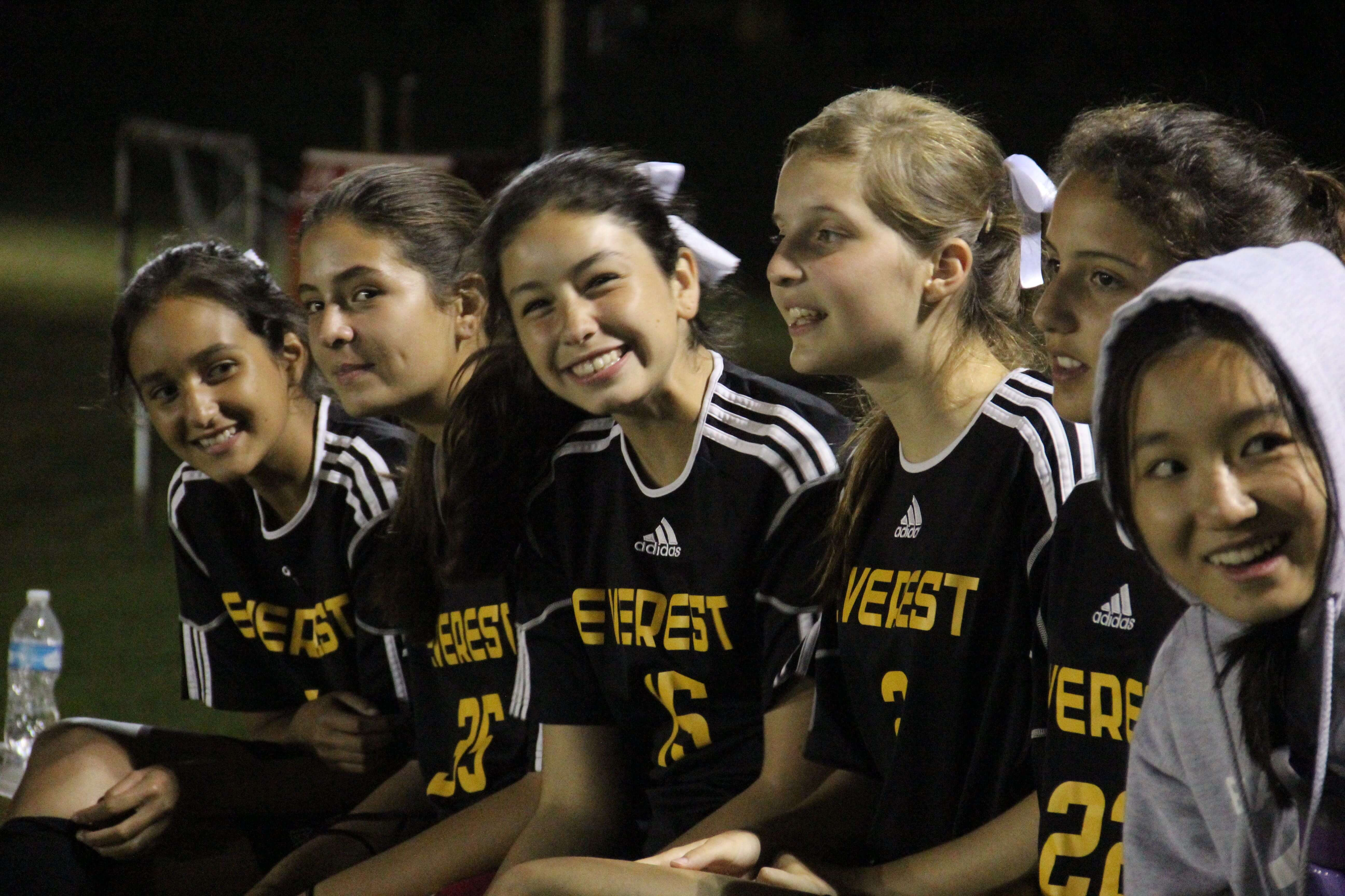 everest catholic girl personals Everest collegiate high school and academy, a catholic school in clarkston, is  one of only 50 private schools in the country and the only.