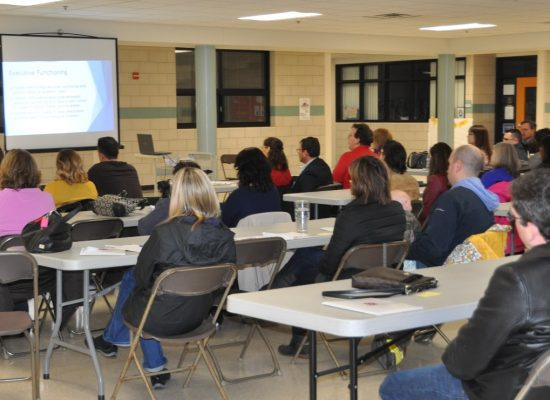 Everest Moms and Dads Learn to Parent with Purpose