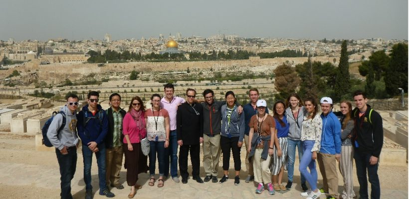 Holy Land Pilgrimage 6