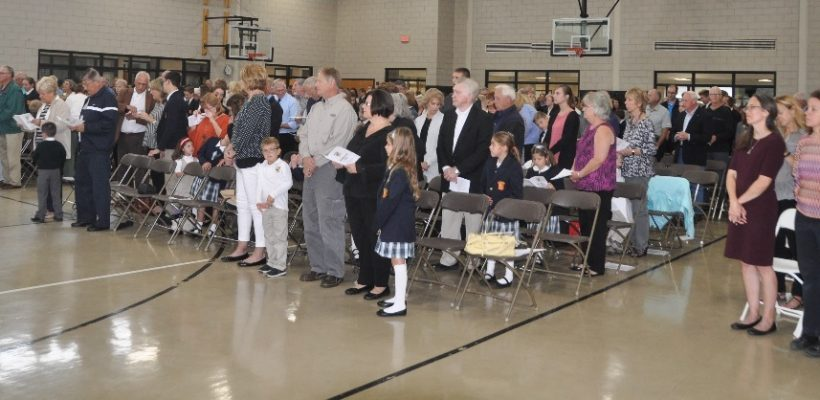 Grandparents' Day 2017