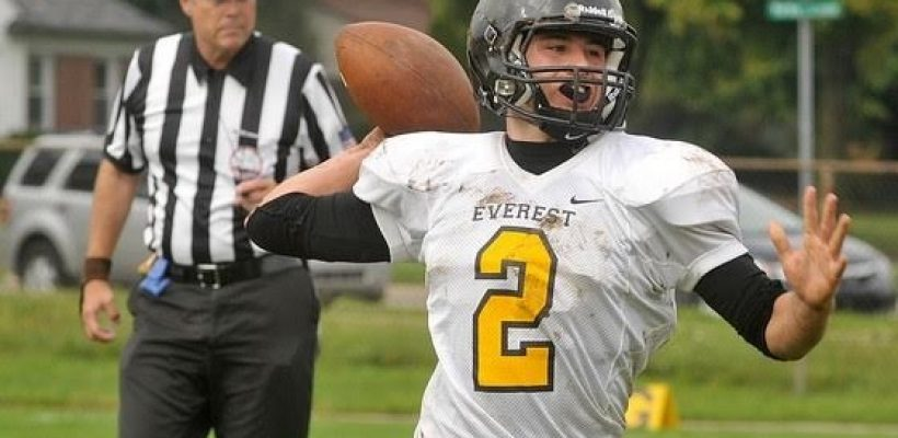 Burgess Is First Team All-State