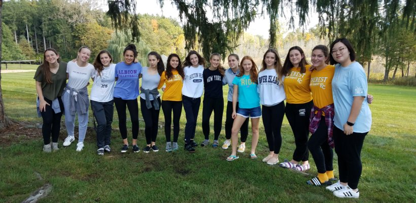 Upperclassmen Lead Sophomore Retreat