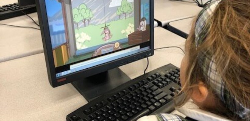 Reflex Math Grant Awarded