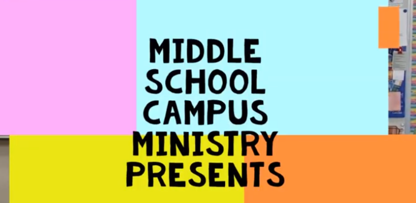 MS Campus Ministry Presents